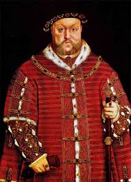 Tudor King Portraits Of King Henry Viii Hans Holbein And His Legacy