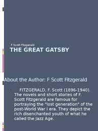 gatsby s house description 30262123 the great gatsby answers f scott fitzgerald the