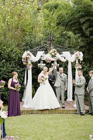 wedding arches and canopies 21 amazing wedding arch canopy ideas outdoor wedding canopy