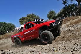 baja truck team general tire finds success at the score tecate baja 500 kent