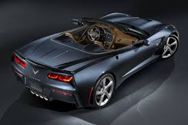 2014 chevrolet corvette stingray price chevy reveals prices for coupe and convertible along with