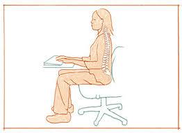 position assise bureau rester assis est dangereux pour la santé