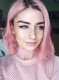 best 25 edgy hair colors ideas on pinterest blonde hair dye