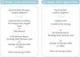 informal wedding invitation wording informal wedding invitation wording search wedding