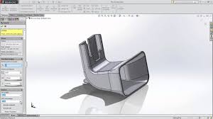 how do you design a solidworks model for 3d printing engineers rule