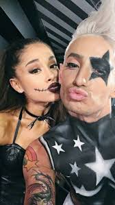 ariana grande halloween costume 234 best miss ariana grande images on pinterest moonlight