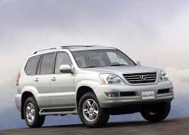 lexus gx off road review 2006 lexus gx 470 review top speed