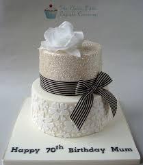 70th birthday cakes the 25 best 70th birthday ideas on 70th