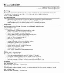 Best Resume Title For Freshers by Best Accounting Assistant Resume Example Livecareer