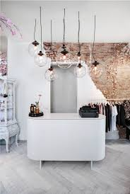 how to make home decorating items garments shop display ideas decoration design interior for shops