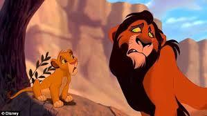 lion king creators mufasa scar weren u0027t brothers daily