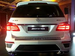 mercedes amg price in india mercedes gl 63 amg india launch price is rs 1 66 crore