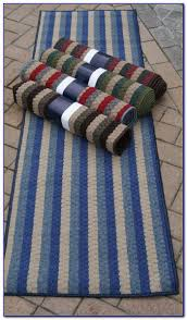 jcpenney home imperial washable wedge rug jcpenney home shag