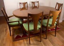 Broyhill Dining Table And Chairs Broyhill Dining Furniture Sets Ebay