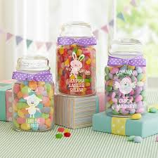 easter gifts for adults easter treat jars