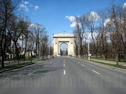 the arc de triomphe 1922 bucharest u0026 romania private tours by cris