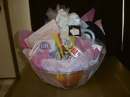 bridal shower gift basket ideas bridal shower gift basket ideas baskets put 1301651 top wedding