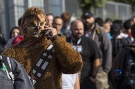 Chewbacca Halloween Costume Donald Trump Halloween Costumes Trending Google Ny Daily