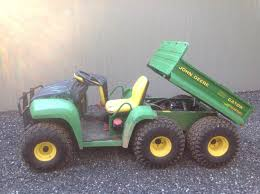 diesel 6x4 keeps dying john deere gator forums