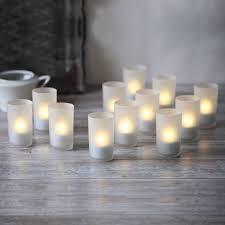 led tea lights bulk lights decoration