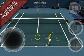 tennis apk cross court tennis 2 for android free cross court