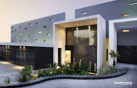 Contemporary Modern Homes Modern Contemporary House Plans Contemporary Modern House With