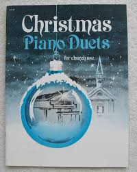 piano duets for church use 0000308023220 books