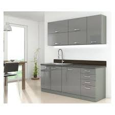 cuisine complete solde cuisine complete solde gacnacrique cuisine complate grey 180 cm