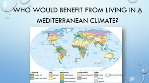 Mediterranean Climate Map World History Geo November 4 Th 2015 Warm Up What Is The