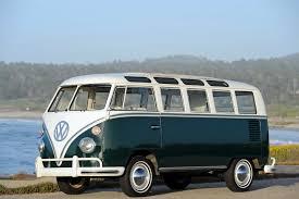 volkswagen classic van wallpaper 1963 67 volkswagen t 1 deluxe samba bus van classic f hd wallpaper
