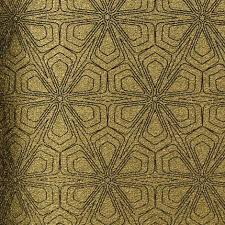 gold and black geometric kr403 wallpaper from the globalove