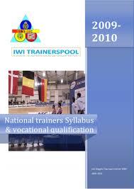 wiggins original copy syllabus and national vocational qualification u2026