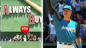Aaron Judge Made His Mlb Debut In Center Field - can aaron judge hit a dead centre homerun at polo grounds mlb the
