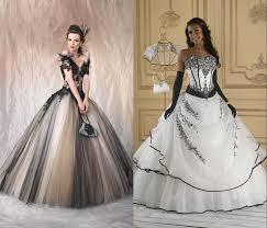 brautkleider schwarz weiãÿ 110 besten hochzeitskleid bilder auf hochzeitskleid