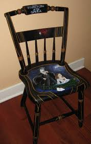 Meme Chair - phantom of the opera chair by meme lorraine on deviantart