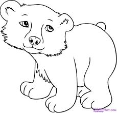 cartoon animals coloring pages u2013 pilular u2013 coloring pages center