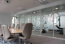 cloison vitr bureau cloison vitre bureau cloison de bureau vitre avec porte toute