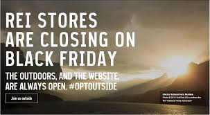 rei and gamestop closed on thanksgiving day why this is news