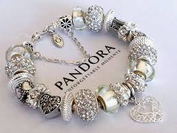 pandora necklace silver charm images Your guide to buying a pandora sterling silver charm bracelet jpg