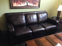 Leather Sofas For Sale by Craiglist Leather Couches In Nyc For Sale Leather Sofa Couch For