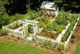 Veggie Garden Ideas Gorgeous Veggie Garden Ideas Livetomanage
