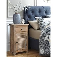 Ashley Porter Nightstand Nightstands Bedroom Furniture Furniture Mattresses