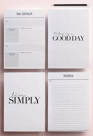 Daily Planners Templates Best 25 Daily Planner Printable Ideas Only On Pinterest Daily