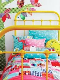 best 25 painted iron beds ideas on pinterest eclectic bed