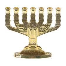 seven branched menorah seven branch menorahs