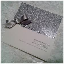 silver wedding invitations the best wedding invitations for you luxury silver wedding