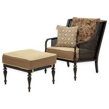 Patio Chair With Ottoman by Buy Patio Furniture Sets From Bed Bath U0026 Beyond