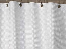 curtains short shower curtain for walk in tub 64 inch