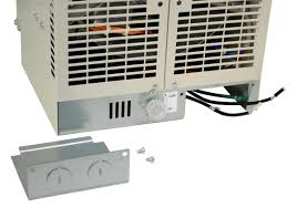 fan forced wall heater parts electric garage heater ceiling mounted 500 sq ft newair g73