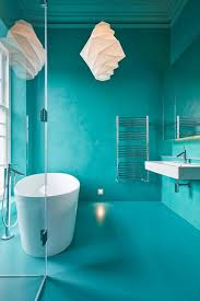 turquoise bathroom totally turquoise bathroom design ideas houseandgarden co uk